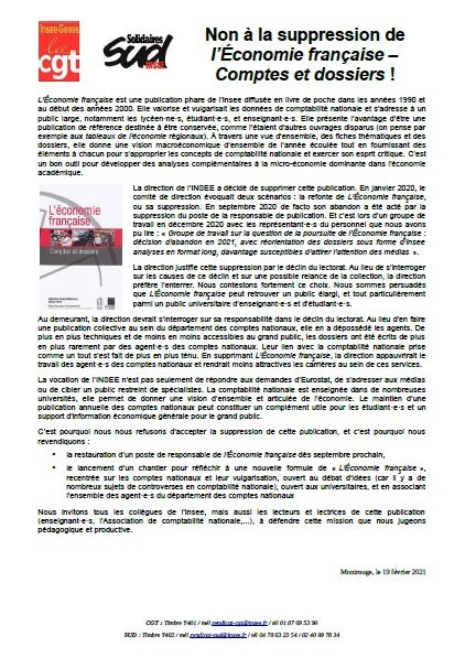 2021 02 25 11 14 54 Tract CGT SUD Insee Message HTML